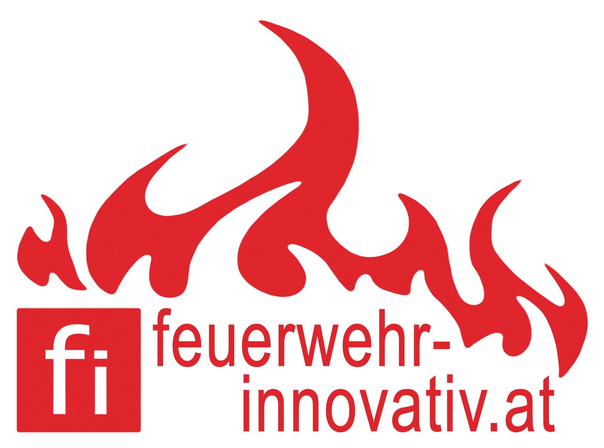 Feuerwehr Innovativ Logo